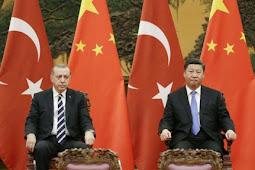 Berita Militer : Diambang Bangkrut, Turki Akan Dikuasai Oleh China?