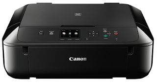 Canon PIXMA MG5700 Driver Series & Software Download
