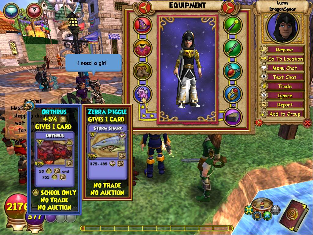 Throwback thursday in wizard101 swordroll 39 s blog - Wizard101 pics ...