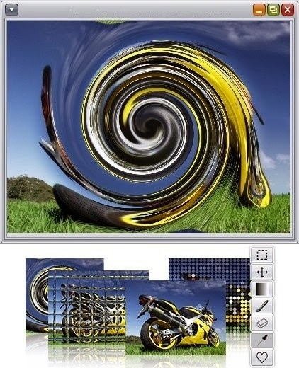 Pixelitor 2 Incl Portable Free Software Download