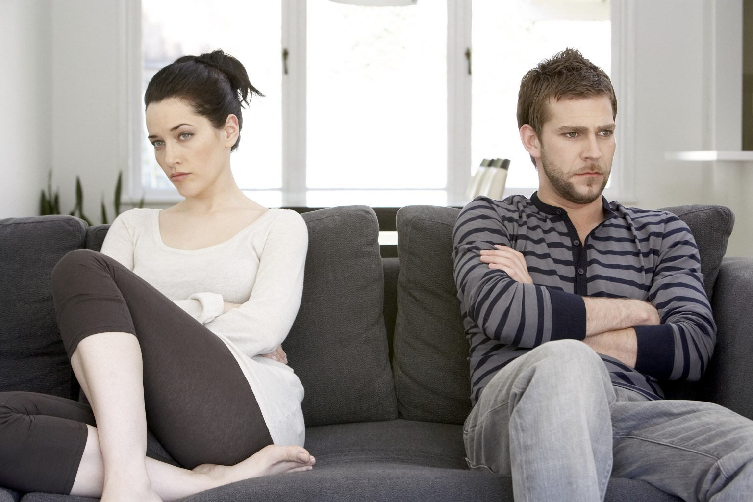 Signs of an Unhealthy Marriage