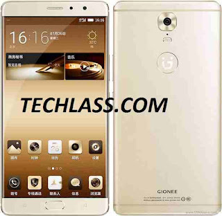 Gionee M6 Plus Specs and Price