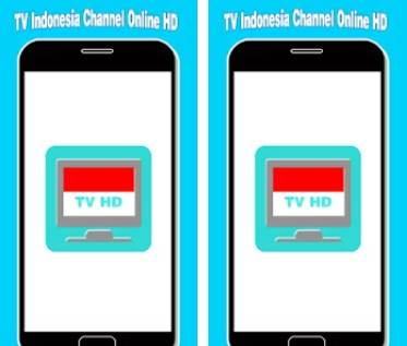 TV Online Indonesia Pro