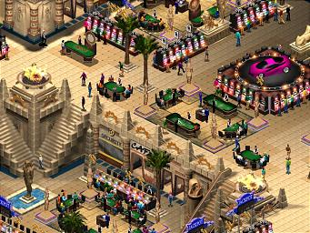 Hoyle Casino Empire PC Game - Free Download Full Version