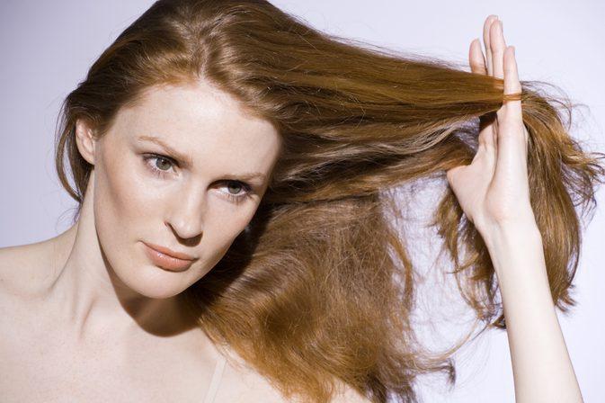 Como hacer que te crezca el pelo con 2 remedios como - Que hacer si se rompe un espejo ...