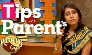 Tips for Parents | Morning Cafe 25-03-2017 Puthuyugam Tv