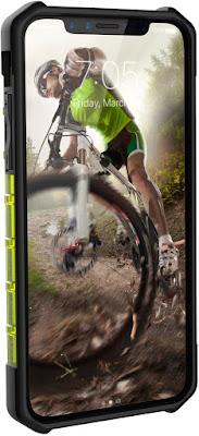 جميع المعلومات و الصور المسربة عن هاتف ايفون 8  المثالي