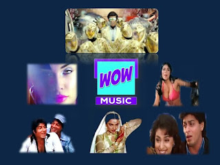 WOW Music channel have just completed six to ten months but we feel some personal connection with it. A group of fan base are rising very firstly . A Hindi Free to Air Music channel WOW Music channel started in this year 2018.