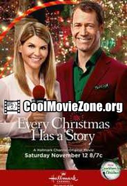 Every Christmas Has a Story (2016)