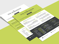 resume templates for 2019