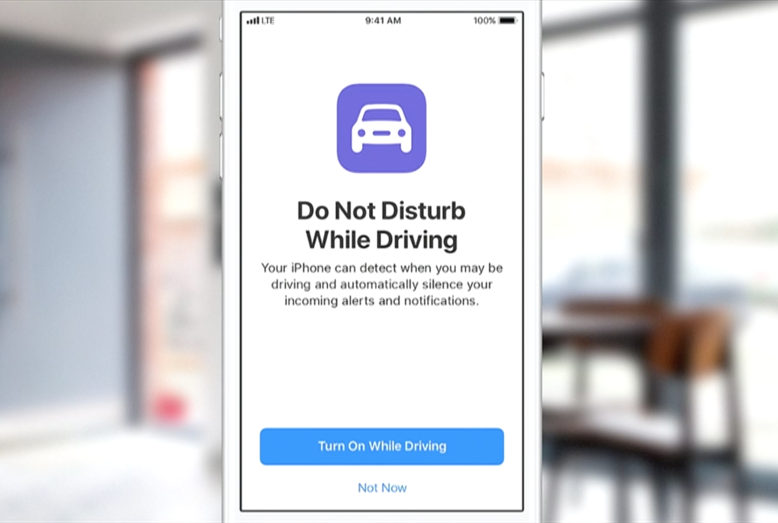 Screen%2BShot%2B2017-06-05%2Bat%2B3.55.19%2BPM Safety In The Car: Apple Bringing New DND Mode While Driving In iOS 11 [WWDC 2018] Technology