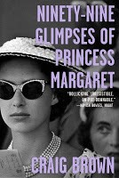 Book cover for Ninety-Nine Glimpses of Princess Margaret