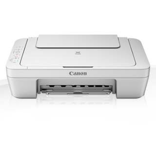 Canon PIXMA MG2920 Scanner Driver