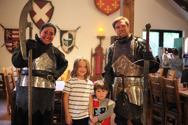 real knights