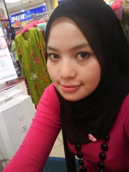 Abg Jilbab Bugil: Foto Abg Binal Nyepong Kumpulan Foto