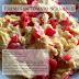 Parmesan Tomato Scramble