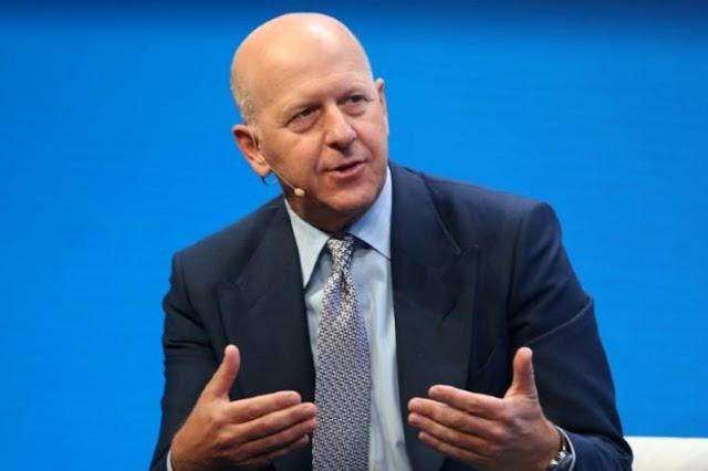 Goldman Solomon prove bank revenue engine