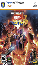 ka2syt - Ultimate.Marvel.vs.Capcom.3-CODEX