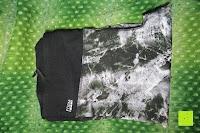 ausgepackt: Formbelt® Laufhose Damen mit Tasche lang - leggins stretch-hose Lauf-tights für Smartphone Iphone Handy Schlüssel yoga