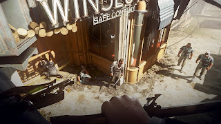 Dishonored 2 Android APK App