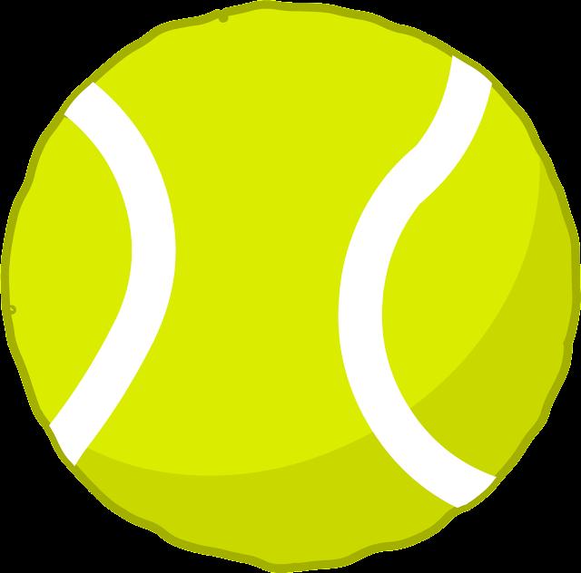 ball clipart bw