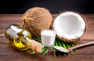 Aceite de Coco Para Blanquear Codos y Rodillas