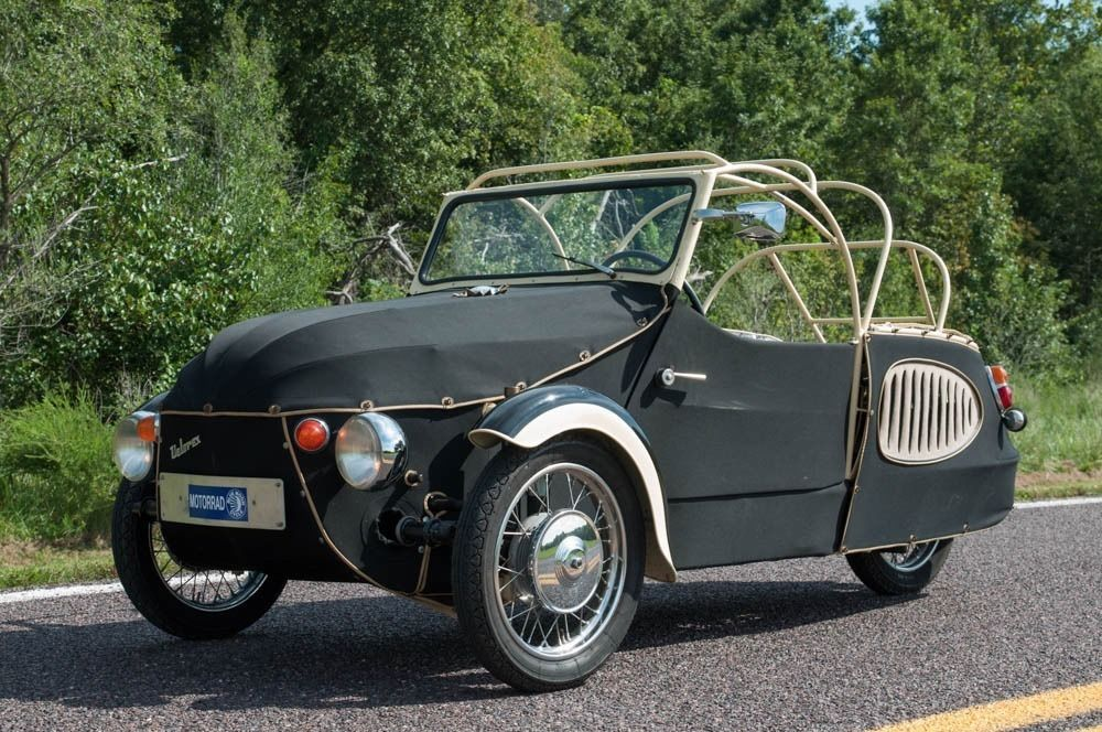 say what 1969 velorex 16 350 three wheeler motorcycle car for sale by motoexotica. Black Bedroom Furniture Sets. Home Design Ideas