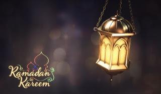 Gambar DP Sambut Ramadhan Ya Kareem