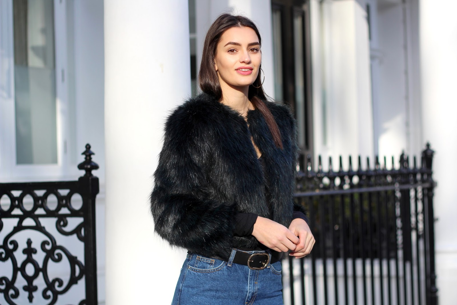 london style winter fashion peexo blog