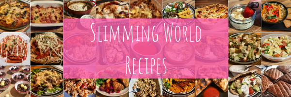 slimming world friendly Recipes