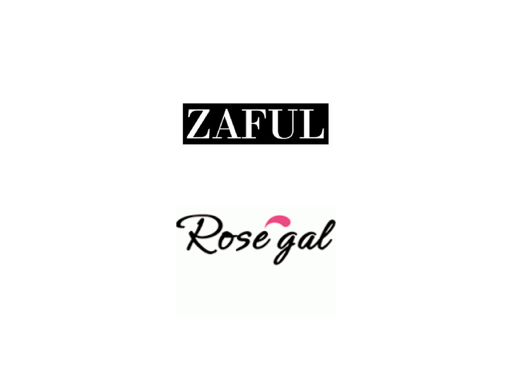 haul zaful&rosegal #2