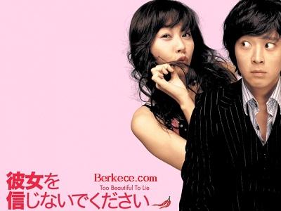 Daftar film drama romantis barat terbaru : Integrale dvd