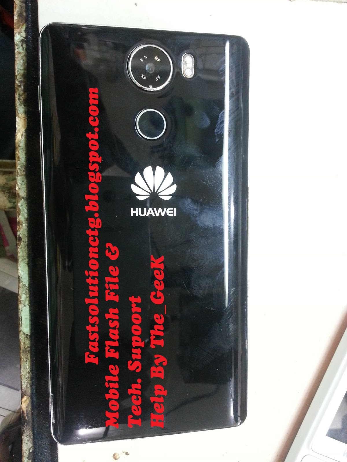 Huawei United Kingdom - Building a Fully Connected ...