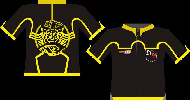 Baju Desain Kamen Rider OOO ~ IDXp Blog