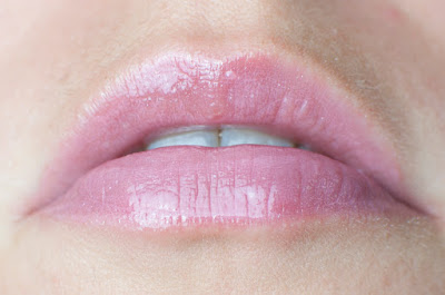 Manhattan OH MY GLOSS! 150 Flirty Pink