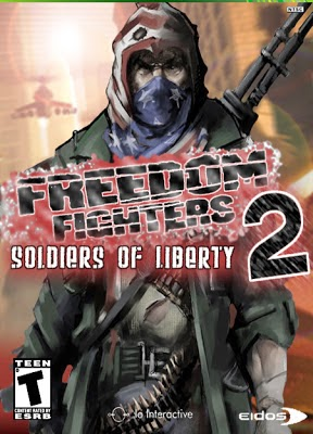 Freedom Fighters 2 Free Download For PC Full Version