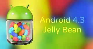 Android 4.1 Jelly Bean (API level 16), (API level 17), (API level 18)