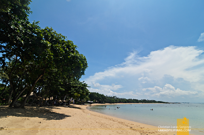 Beaches of Bali Nusa Dua Beach