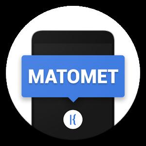 Matomet KWGT v1.2.5 [Paid] APK