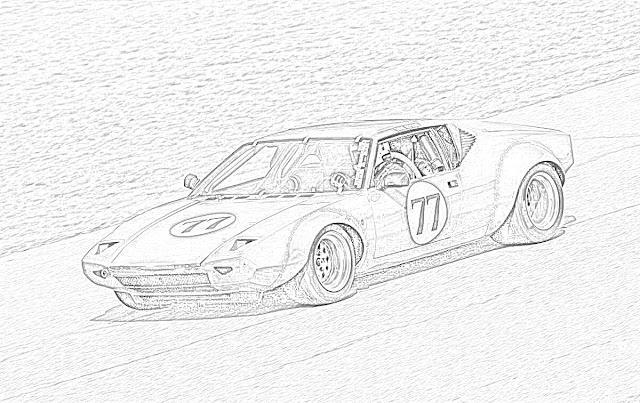 Race cars coloring.filminspector.com