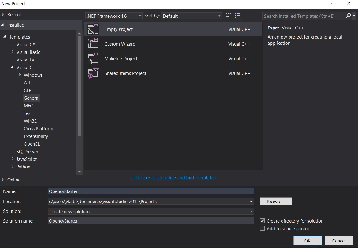 How To Compile Qt with Visual Studio