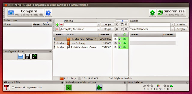 ubuntu-file-sincronizer