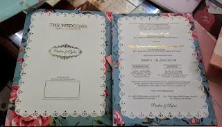 undangan pernikahan islami dalam bahasa inggris