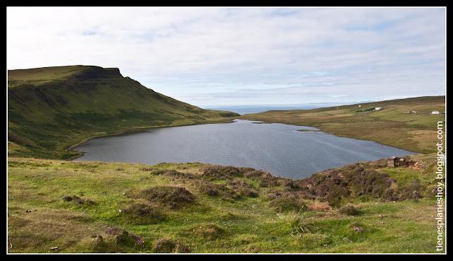 Neist Point  Isla de Skye (Escocia)