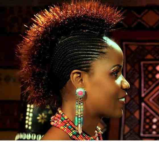 Ghana Rising: Music: Female musicians of Ghana……… who has what it