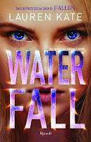 Risultati immagini per waterfall copertina libro
