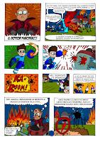 Fumetto Alessandro Comandatore - Pagina 15