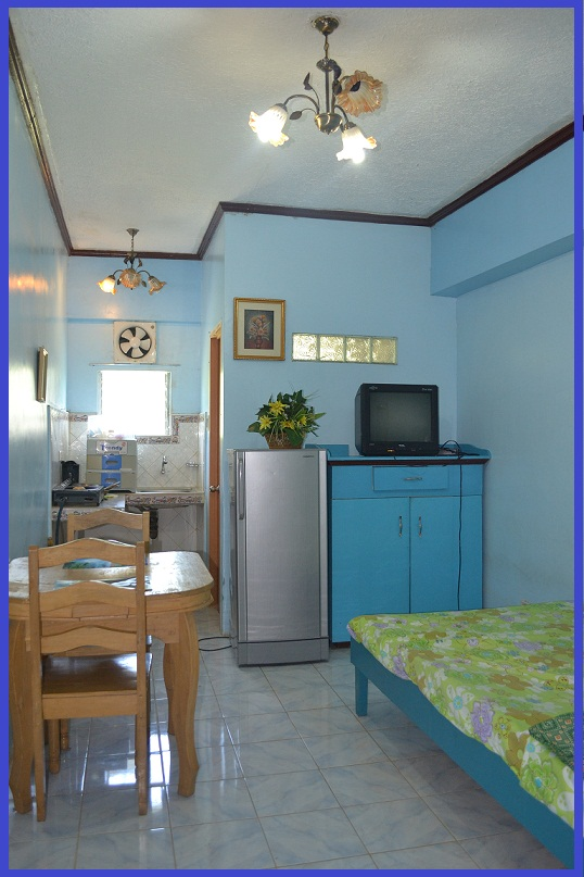 davao city house apartment rooms fully furnished accommodation for rent for rent daily or. Black Bedroom Furniture Sets. Home Design Ideas