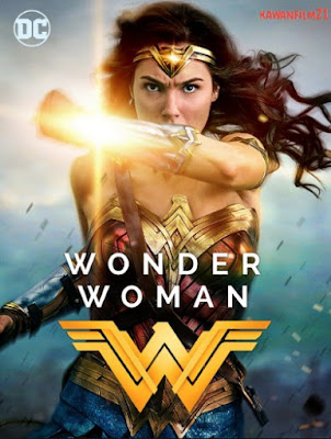 Wonder Woman (2017) Bluray Subtitle Indonesia