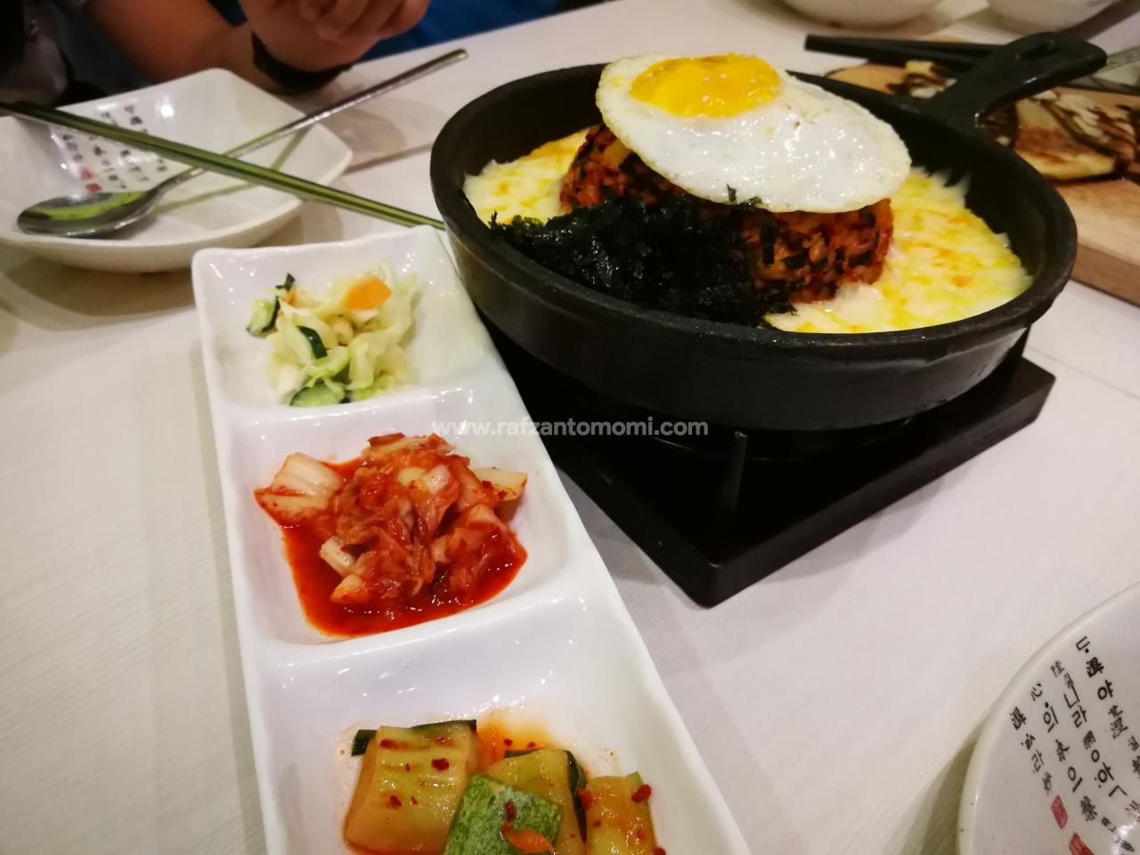 Sopoong - 5 Restoran Makanan Korea Di Malaysia